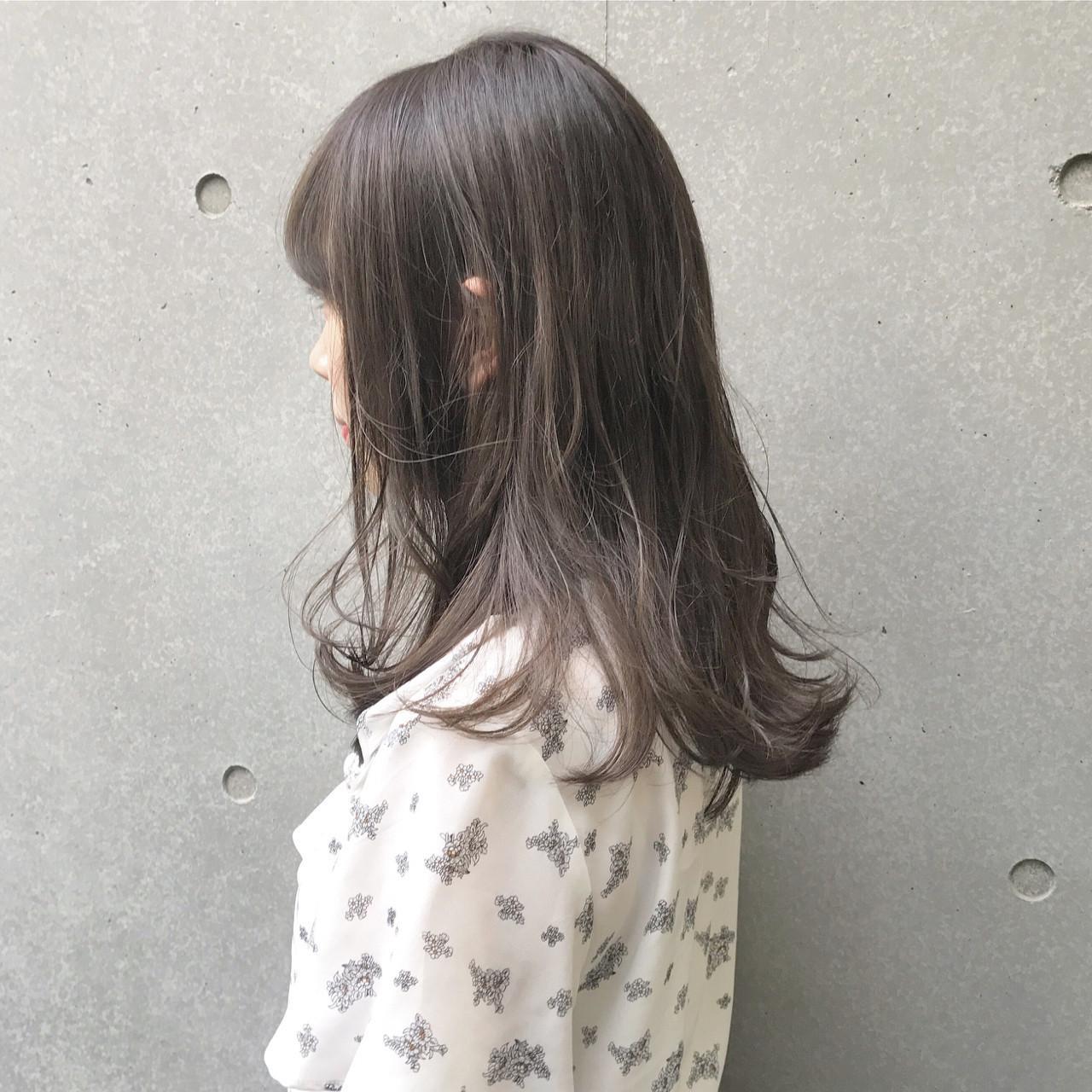 髪のパサつきの原因は?ケア方法を覚えてサラサラヘアを目指そうの7枚目の画像