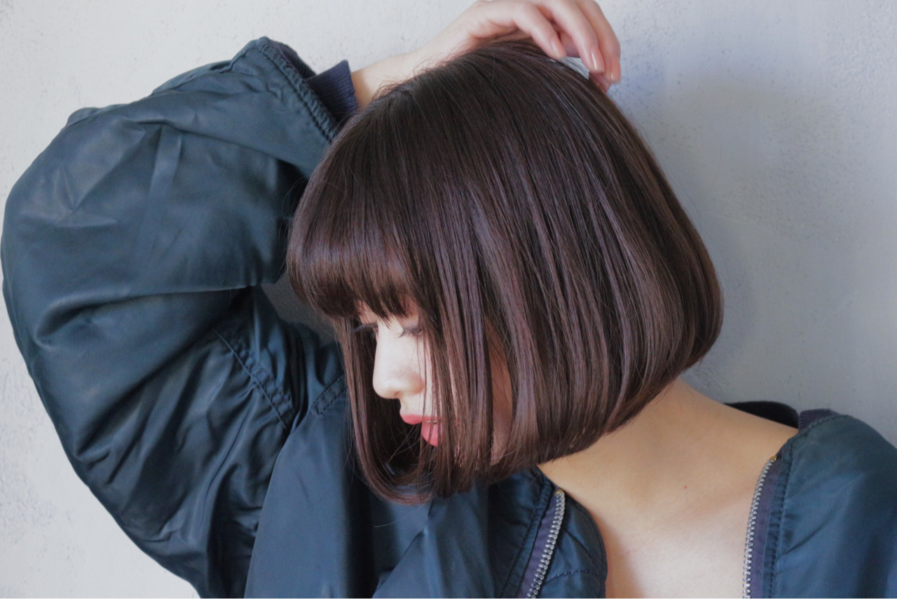 髪のパサつきの原因は?ケア方法を覚えてサラサラヘアを目指そうの9枚目の画像