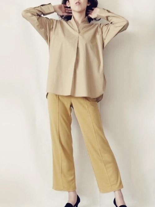 少ない服でオシャレするワードローブの揃え方。着回しのコツも紹介の12枚目の画像