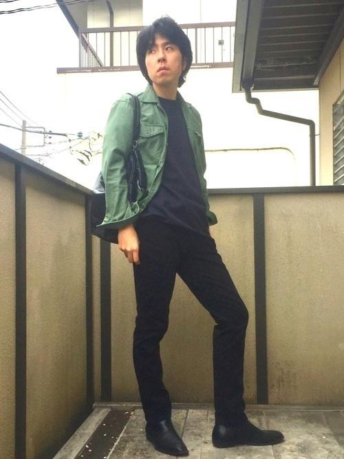 エディターズバッグはデキるメンズの相棒。おすすめコーデを紹介の6枚目の画像
