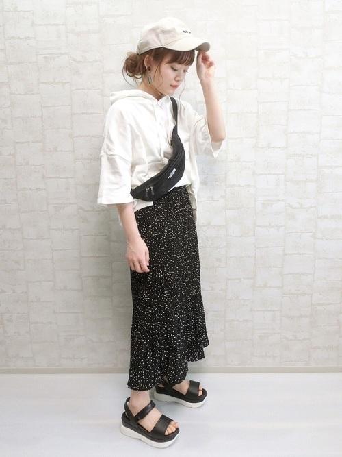令和のファッション流行のポイント。大人女子のためのトレンド