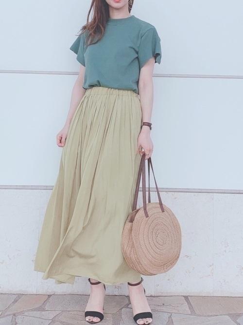 令和のファッション流行のポイント。大人女子のためのトレンド講座の13枚目の画像