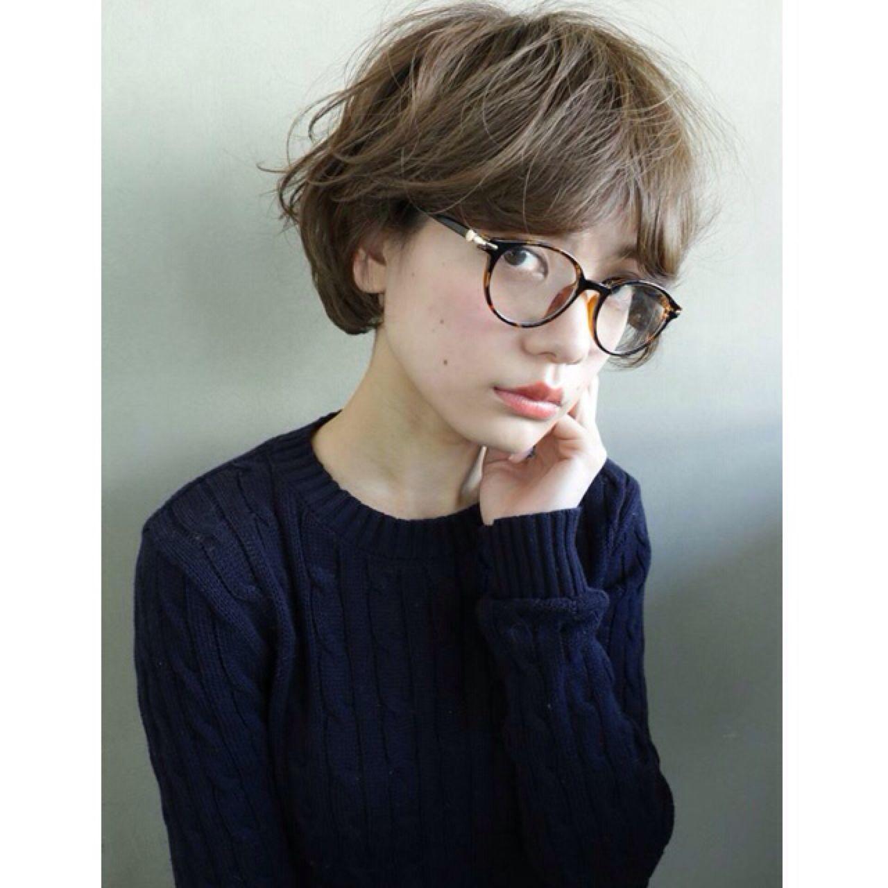 《最新ボブヘアカタログ》年代別に人気ヘアスタイル・アレンジ紹介♡の13枚目の画像