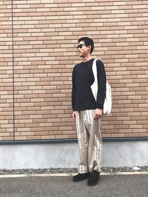 2020 秋 服 メンズ 【2020年版】秋のデートにおすすめのメンズ服コーディネート