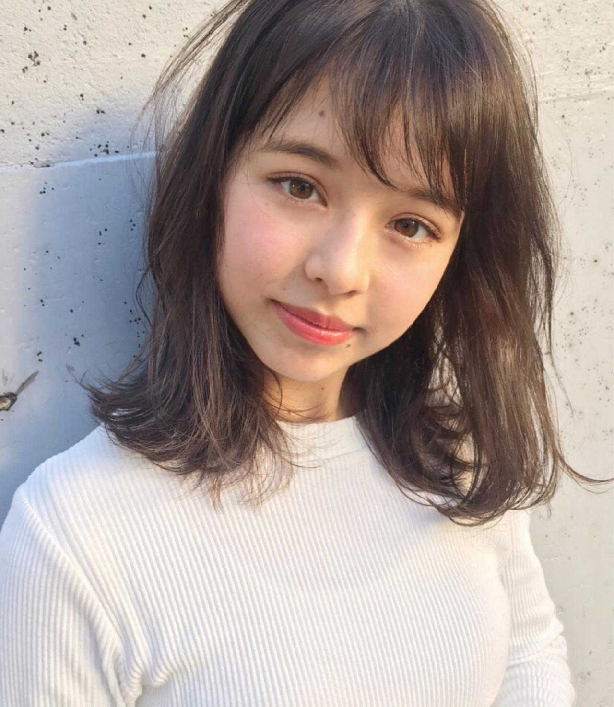 【髪型に迷う女子必見!】流行りの髪型でおしゃれ女子に変身♡の8枚目の画像