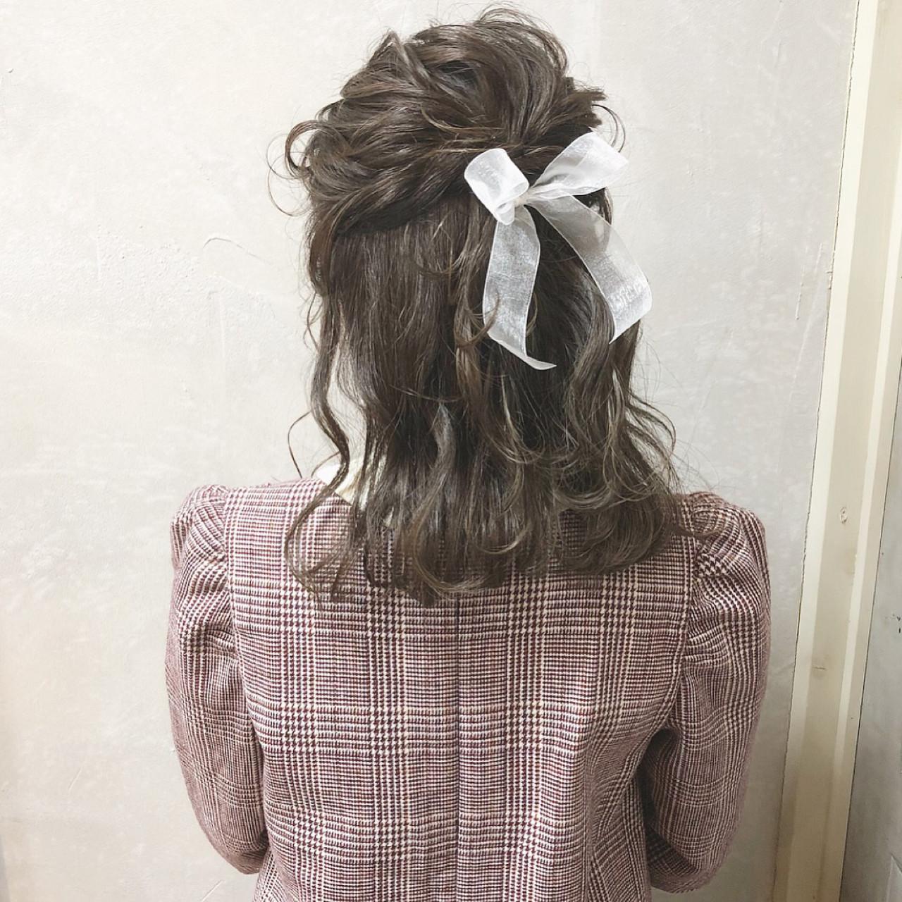 【髪型に迷う女子必見!】流行りの髪型でおしゃれ女子に変身♡の11枚目の画像