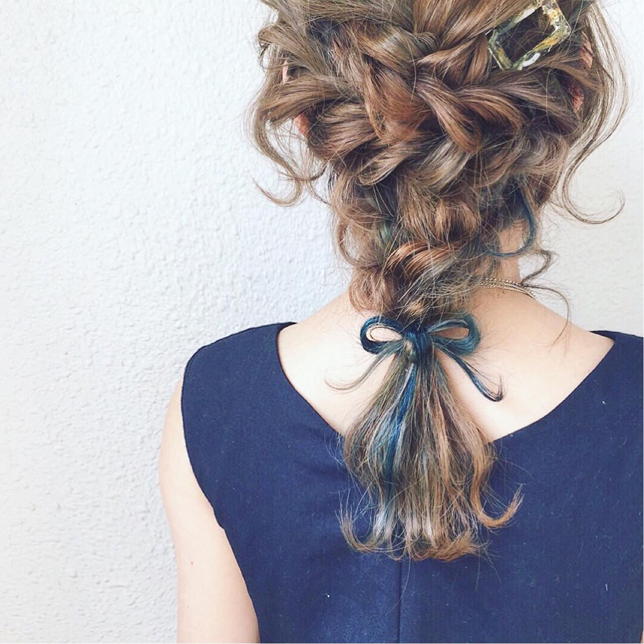 【髪型に迷う女子必見!】流行りの髪型でおしゃれ女子に変身♡の15枚目の画像