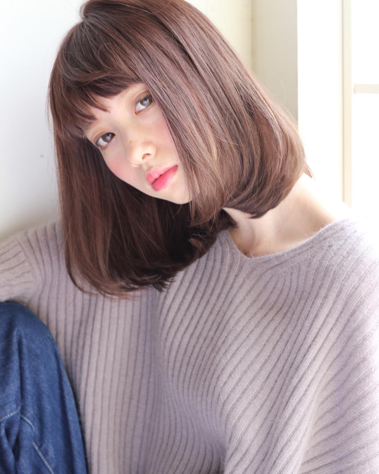 【髪型に迷う女子必見!】流行りの髪型でおしゃれ女子に変身♡の28枚目の画像