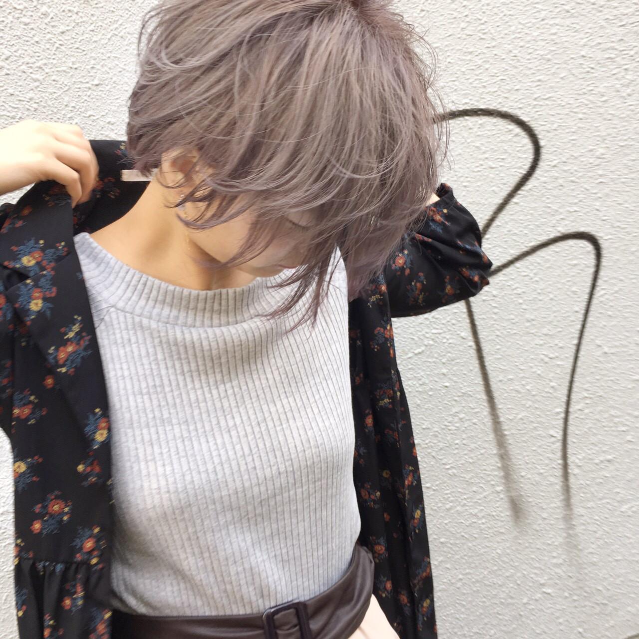 【髪型に迷う女子必見!】流行りの髪型でおしゃれ女子に変身♡の5枚目の画像