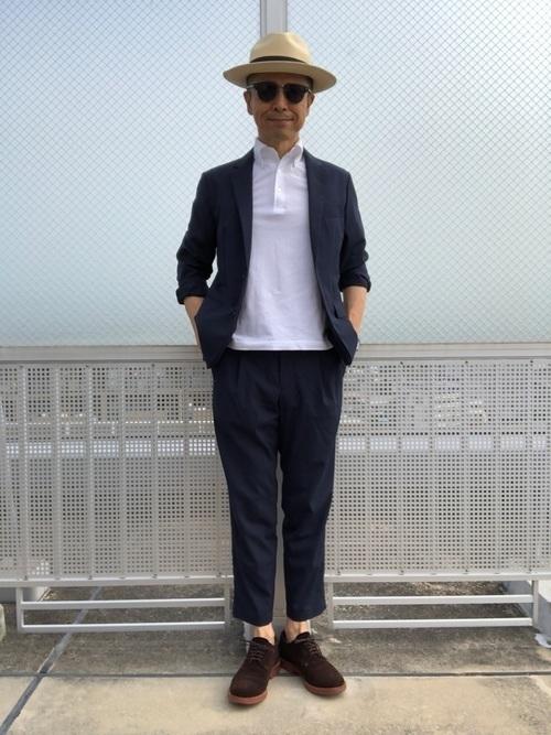 【2020春夏秋冬&年代別】女子ウケ◎な厳選メンズコーデ41選の34枚目の画像