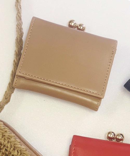 ミニ財布が大人気!コンパクトで可愛い財布を手に入れようの2枚目の画像