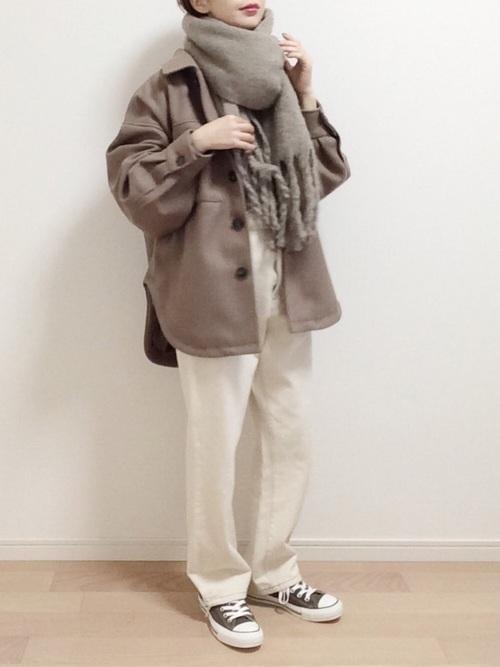 おしゃれなあの子が履いているスニーカーは?人気ブランド一挙公開!の1枚目の画像