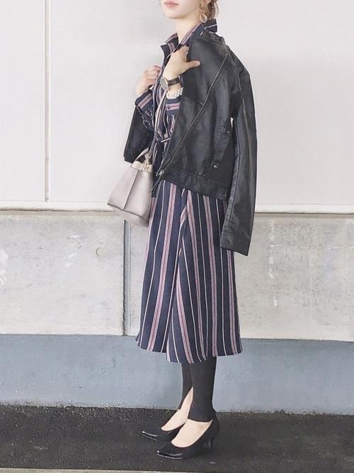 【おすすめブランド革ジャン】レディース・メンズコーデをご紹介!