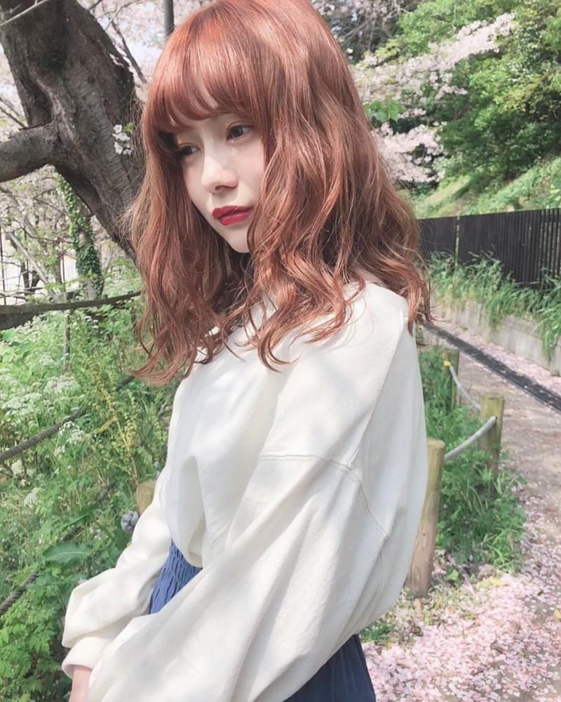 【2020年おすすめ髪色】春夏×最新おしゃれ女子のヘアカラー特集