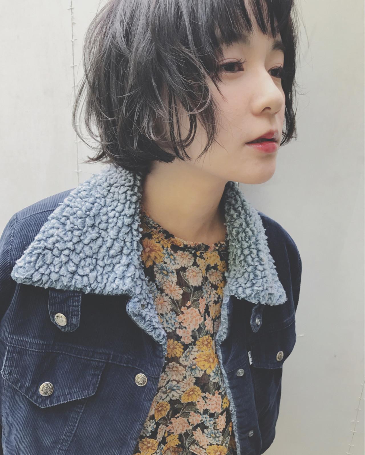 【2021年おすすめ髪色】春夏×最新おしゃれ女子のヘアカラー特集の18枚目の画像