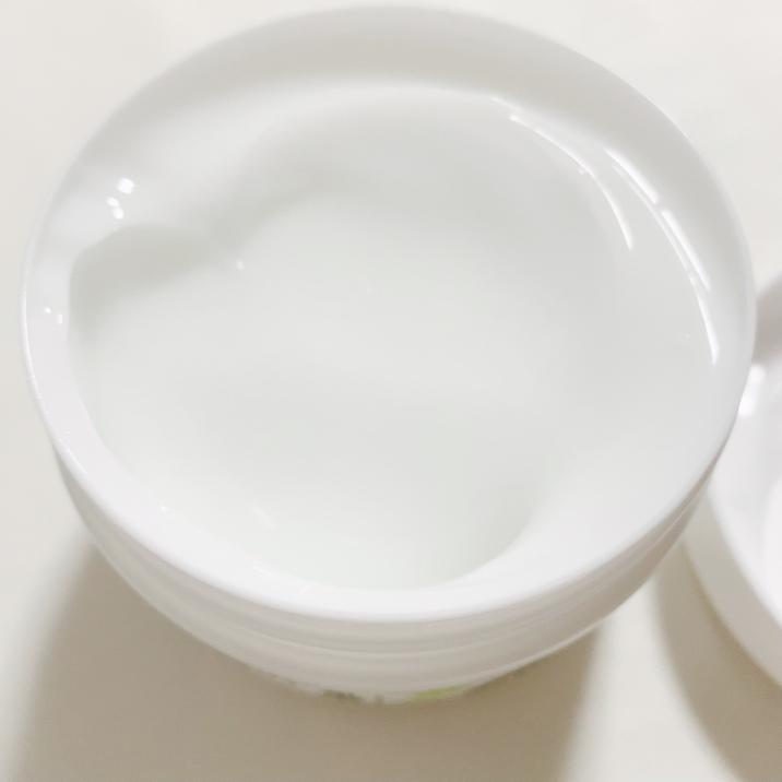 日本盛 日本酒の保湿ジェルクリーム 180g(その他メイクツール)を使ったクチコミ(2枚目)