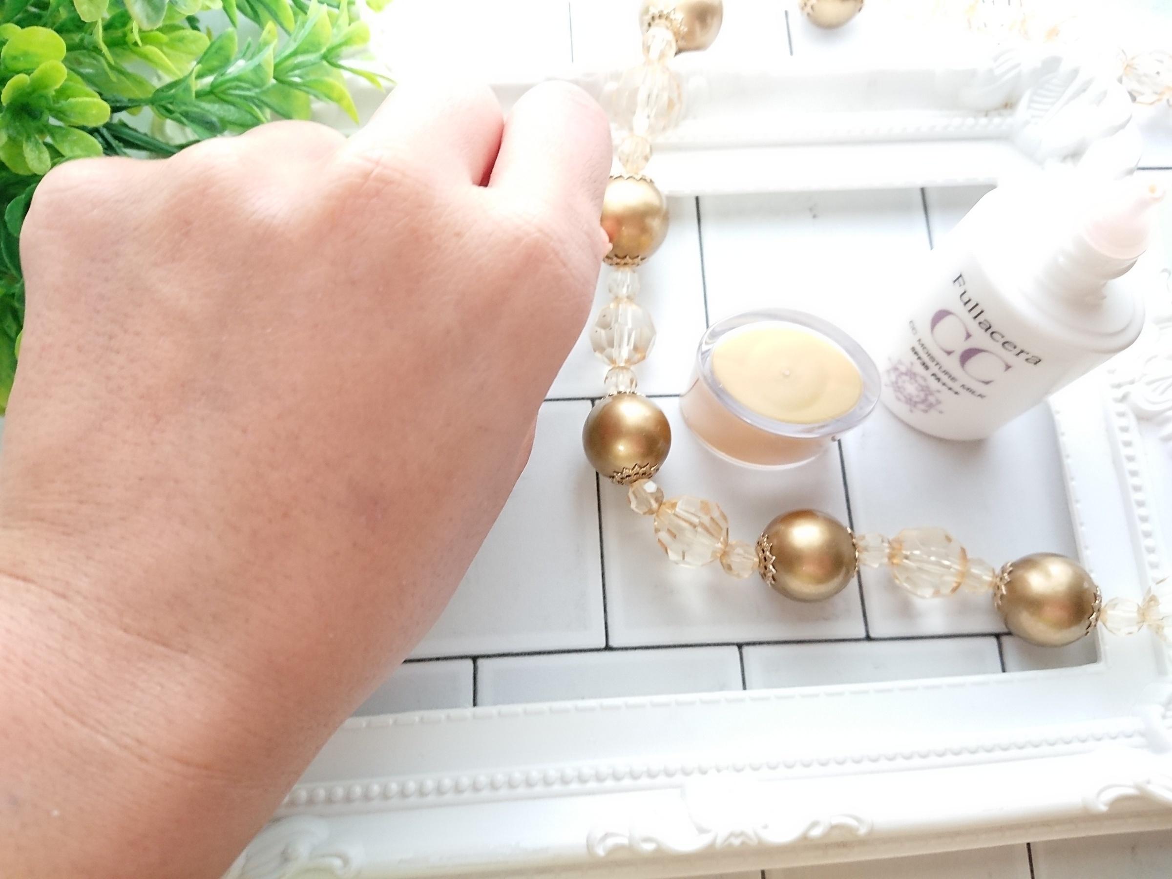 フラセラ UVモイスチャーミルク(その他日焼け止め)を使ったクチコミ(4枚目)