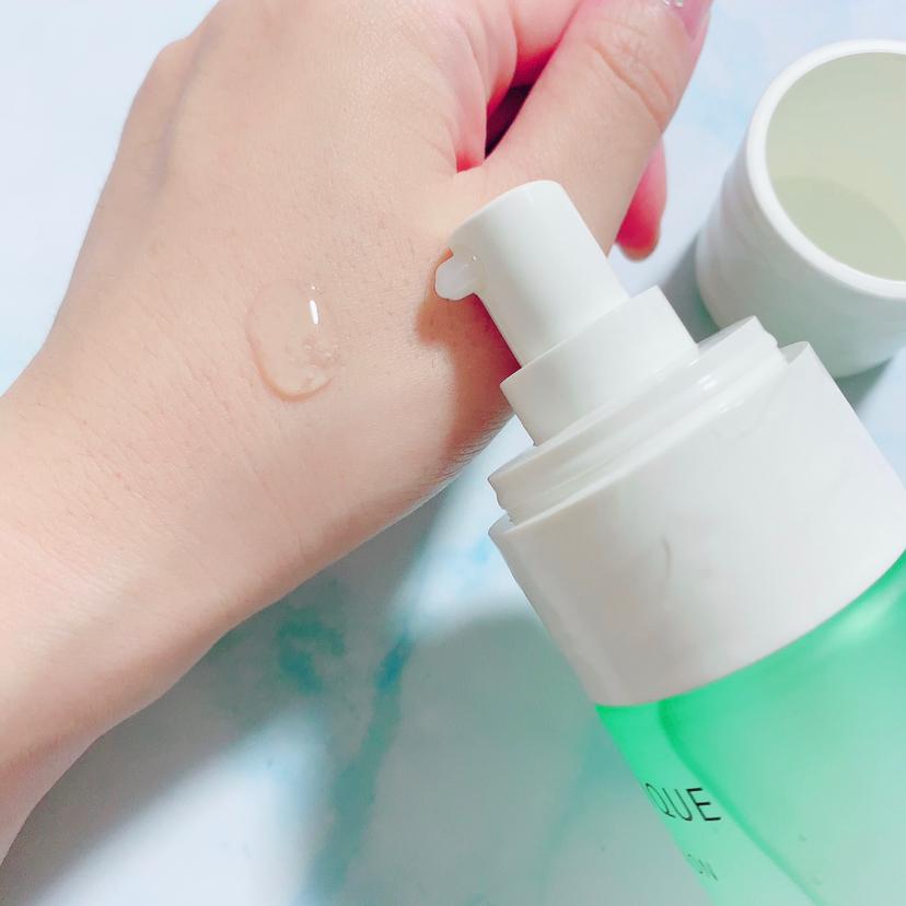 SHISEIDO 資生堂 ベネフィーク ドゥース エマルジョンI 150ml(乳液)を使ったクチコミ(2枚目)
