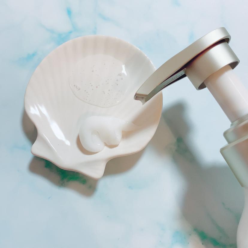 JOEARO(ジョアーロ) スムースクレンズシャンプー シャンプー本体 480ml フルーティムスクの香り(シャンプー・コンディショナー)を使ったクチコミ(3枚目)