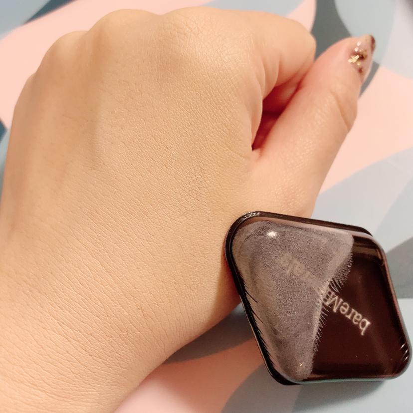 ベアミネラル CR ティンテッド ジェル クリーム SPF30 PA+++ 単品 バタークリーム オークル系のやや明るい肌色 35mL(リキッドファンデーション)を使ったクチコミ(7枚目)