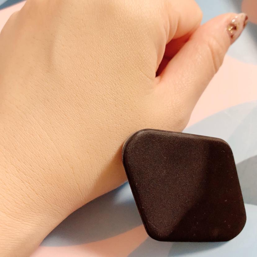 ベアミネラル CR ティンテッド ジェル クリーム SPF30 PA+++ 単品 バタークリーム オークル系のやや明るい肌色 35mL(リキッドファンデーション)を使ったクチコミ(8枚目)
