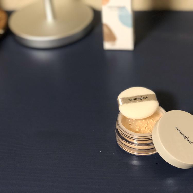 ナチュラグラッセ モイスト BBクリーム 01(BB・CCクリーム)を使ったクチコミ(3枚目)