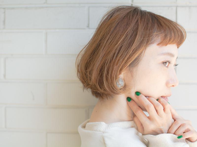 """【保存版】""""オン眉""""が似合う顔・長さ・カラー・メイク別ヘア特集!"""