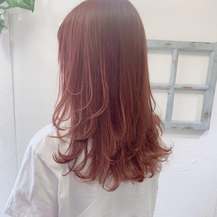 オレンジカラー🍊🍊🍊#alicehairdesign#hair#hairstyle#haircolor#hairarrange#make#fashion#小倉美容室#外国人風カラー#ハイトーン#ブリーチ#インナーカラー#ハイライト#グラデーションカラー#ヘアスタイル#ヘアカラー#ヘアアレンジ#oggiotto#紐アレンジ#ayakocolor#オレンジカラー#美容師#美容学生#レイヤースタイル#alicearrange#オレンジブラウン