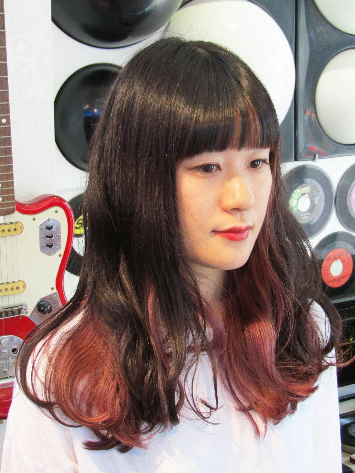 レイブ アクションアンドヘアー 高円寺店[rave Action and Hair!]が投稿した画像