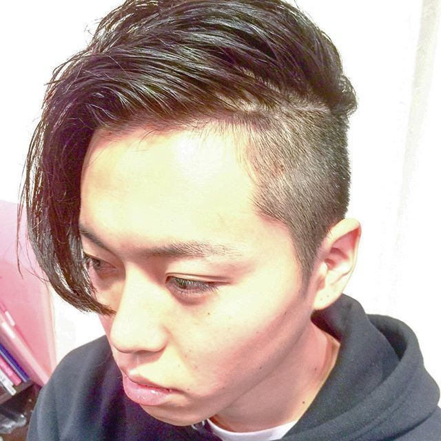 HOMME HAIR 2nd