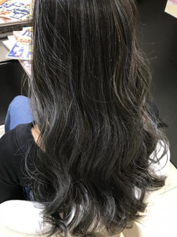 Hair Art dix 五井グランド店が投稿した画像