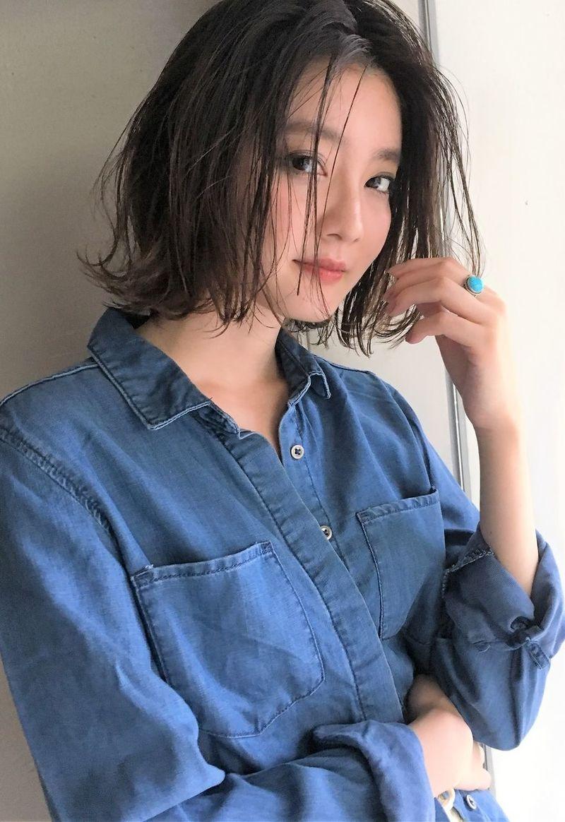 【うざバング】のヘアカタログ!やり方・セット方法を徹底解説