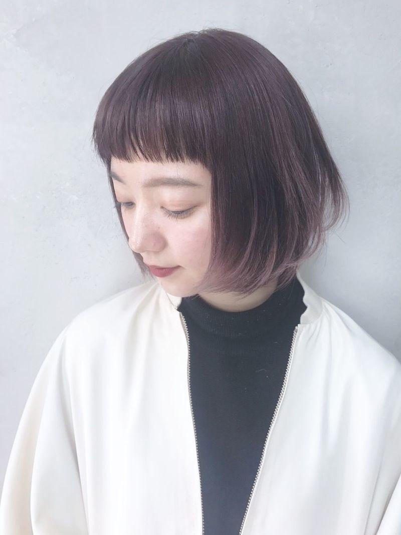 美人眉の秘密はスクリューブラシ♡トレンド眉メイクを解説
