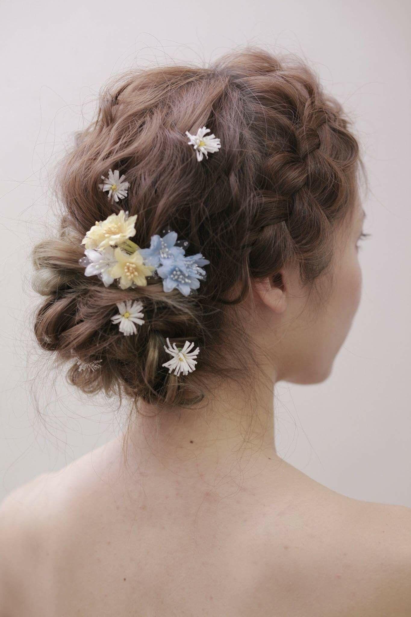 ヘアメイク専門店 Beauty Salon nagomi 立川店が投稿した画像