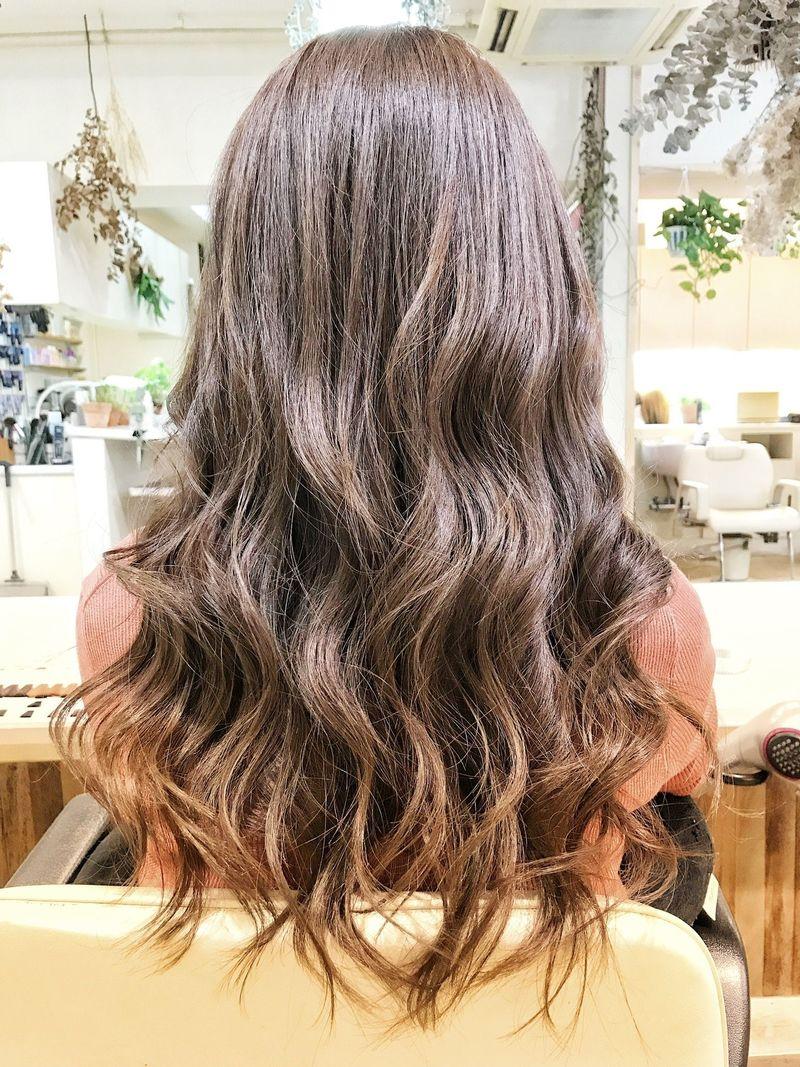 シャルマヘアー[CHARMA HAIR]