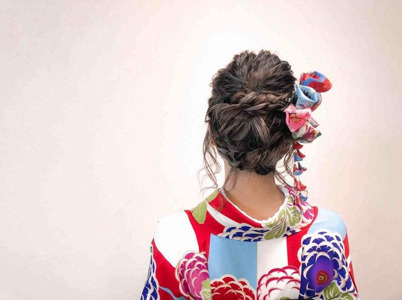 【2020年卒業式】袴に合う髪型のご紹介♡史上最高の晴れ舞台に!