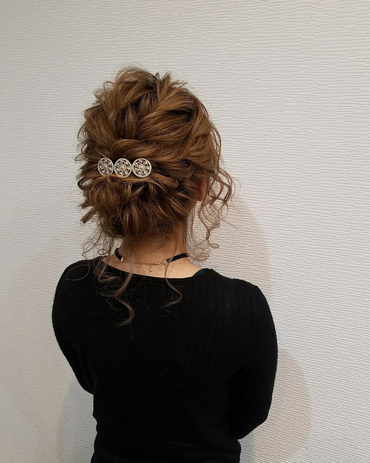 #ヘアセット #セットサロン #ヘアセット #ヘアアレンジ #アップ #アップへア #アップスタイル #結婚式 #結婚式ヘアアレンジ #結婚式ヘア #編み込みヘア #宮崎 #hair #hairset #hairstyle #hairarrange  #ヘアアレンジ #編み込み