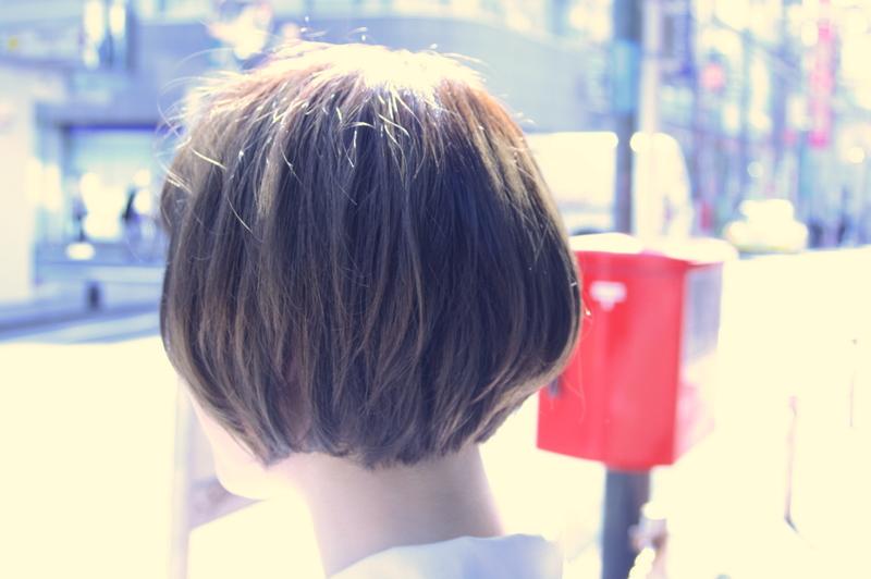 ヘアースタイリングサロン ライカ 自由が丘<Hair Styling SalonRAIKA>