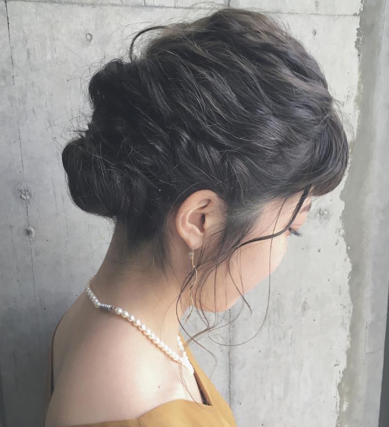 2020《結婚式髪型カタログ》晴れの日にふさわしいヘアアレンジ♡