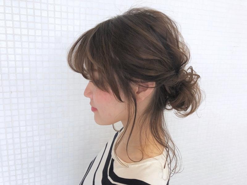 【決定版】だれでも簡単に♡お団子ヘアの作り方とアレンジ方法を紹介