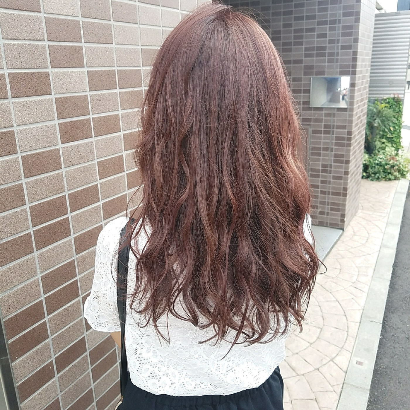 harasho66 (ヘアスタジオ カンテラ[Hair Studio Cantera]所属)