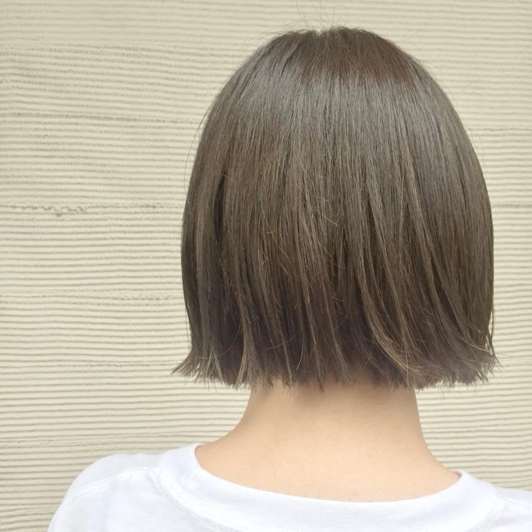 エフォート ヘア リラックス[EFFORT hair relax]