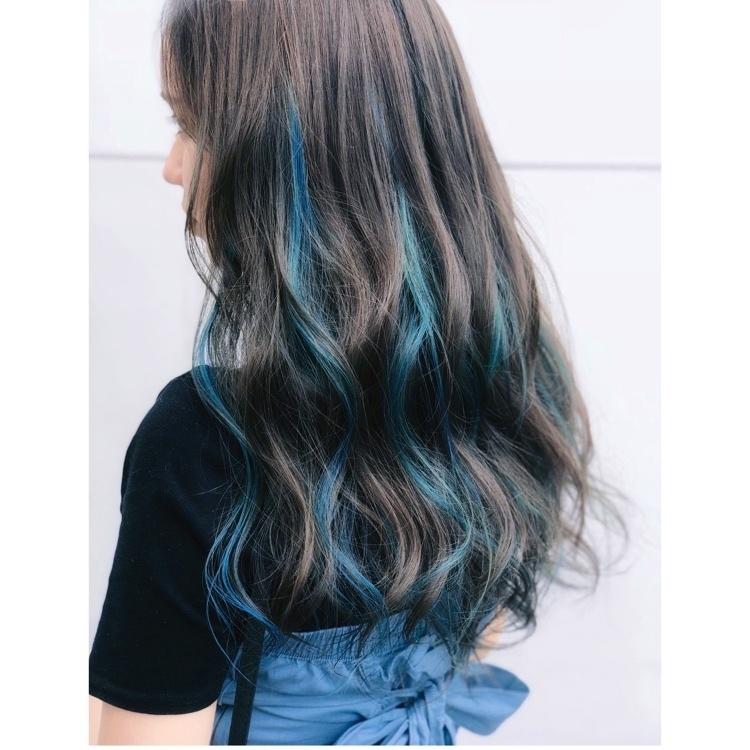 話題のヘアカラーチョークとは 使い方や人気の髪色など徹底解説