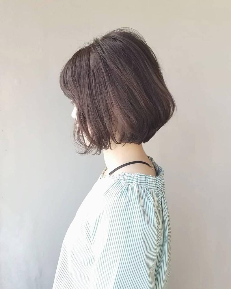 最旬【ショートボブ】は前髪が決め手!ポイントやコツを紹介