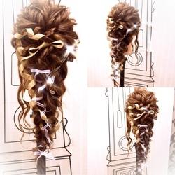 ヘアセットサロン チャイ Hair Set Salon Chai Arine アリネ