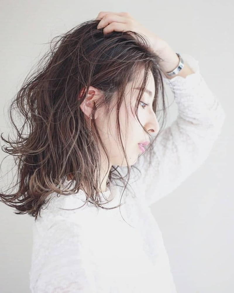 シアバターでおフェロ髪に♡ワックスとしての使い方やアイテムを紹介