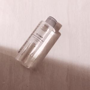 無印良品 無印良品 導入化粧液 200ml(化粧水)を使ったクチコミ(1枚目)