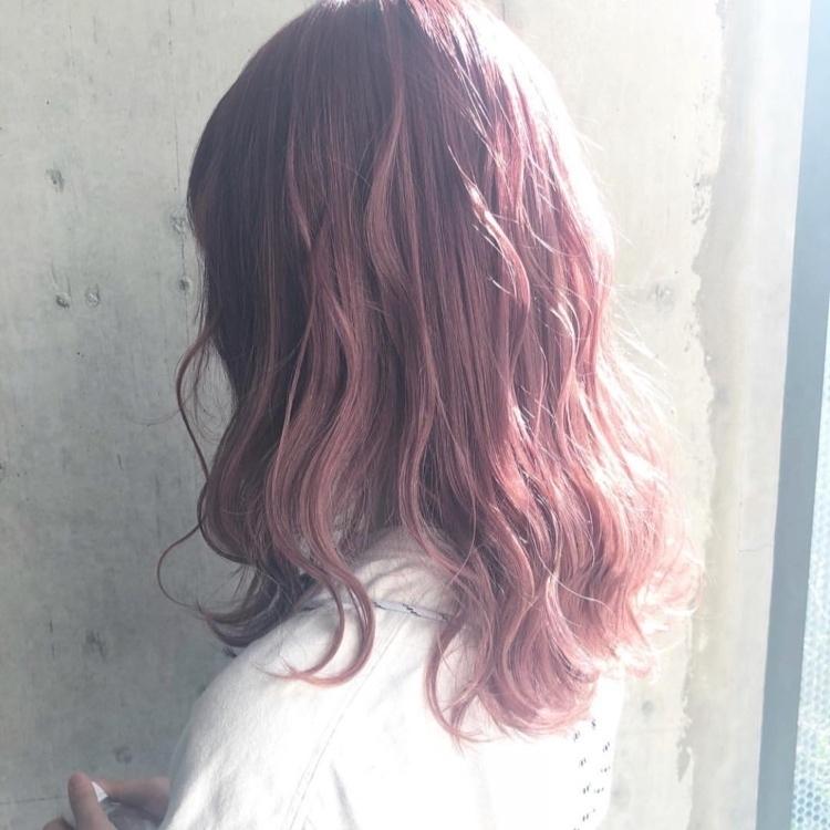 黒髪でも1週間イメチェン体験♡3CEのヘアティントで新しい私に。