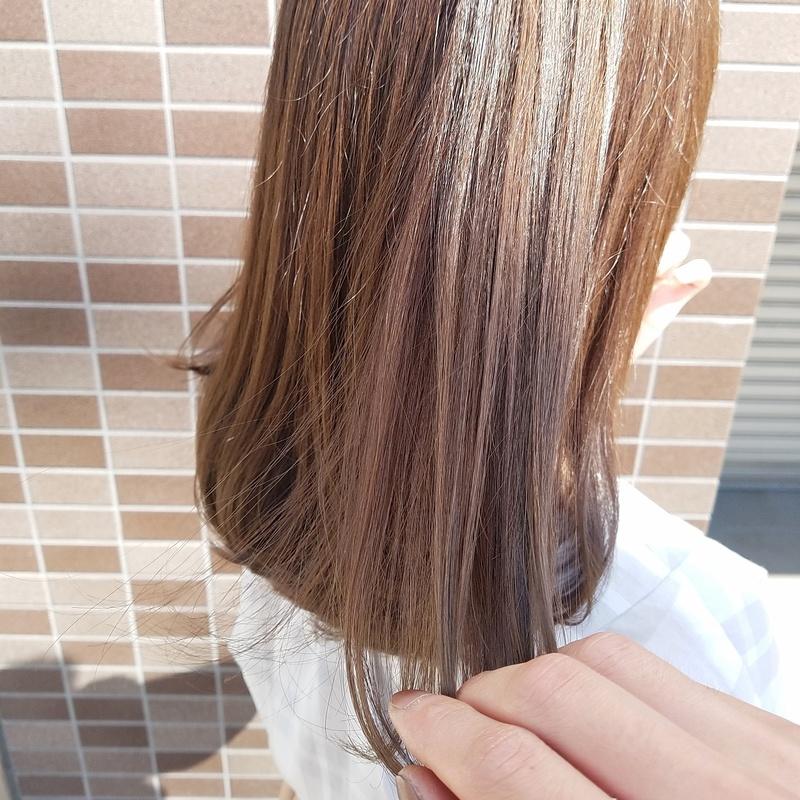 ヘアスタジオ カンテラ[Hair Studio Cantera]