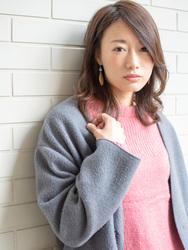 斉藤 正敏さんのナチュラル・流し前髪・ピアスに関するスナップフォト(ID:466686)